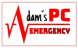 Adam's PC Emergency